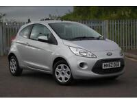 Ford Ka 1.25 Edge 3dr PETROL MANUAL 2013/62