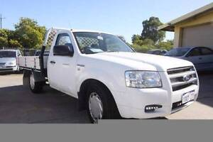 2006 Ford Ranger Ute Beaconsfield Fremantle Area Preview