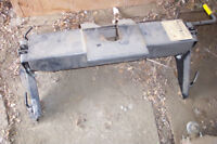 For sale 5th wheel Hitch