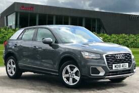 image for 2018 Audi Q2 Sport 1.0 TFSI  116 PS 6-speed Estate Petrol Manual