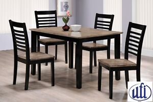 Brand NEW East Point 5PC Dinette! Call 306-970-3822!