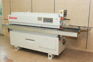 BI-MATIC 3.3 Edgebander