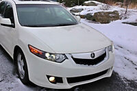 2010 Acura TSX w/Premium Pkg Sedan - Acura :-) for Honda $$$