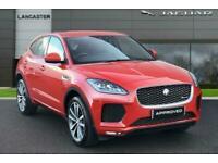2019 Jaguar E-Pace R-DYNAMIC HSE Auto Estate Petrol Automatic