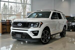 2019 Ford Expedition Limited V6 3.5L