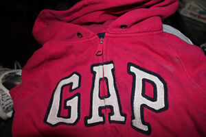 Bag of Gap/Old Navy Girls Clothes - $20