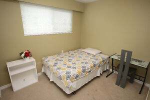 Rooms for rent near skytrain station in East Vancouver