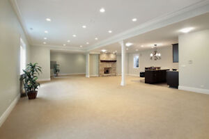 Professional Home and Basement Renovation by Price Right