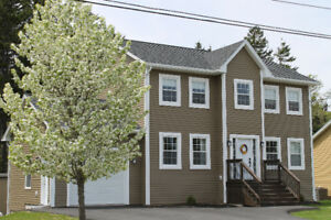 Lovely home for sale on quiet cul-de-sac in Beaver Bank