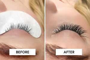Eyelashes extensions $60 full set. Eyebrows $5  Cambridge Kitchener Area image 6