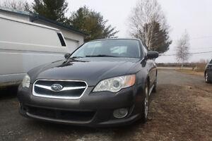 2008 Subaru - A1 - bcp pièces neuves