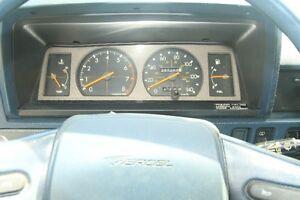 1982 Toyota Tercel Hatchback Stratford Kitchener Area image 7