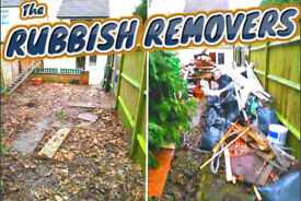 ♻️RUBBISH? REMOVAL♻️ sofa,settee,armchair renovation waste etc