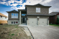 BEAUTIFUL LUXURY RAISED RANCH + BONUS ROOM IN LAKESHORE!!!!