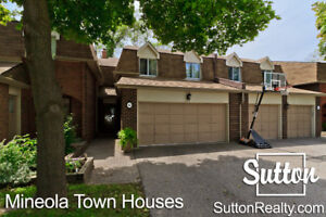 Open House Sunday 2-4  Spectacular 3 Bedroom Mineola Town Home