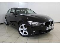 2014 14 BMW 3 SERIES 2.0 320I SE 4DR 181 BHP