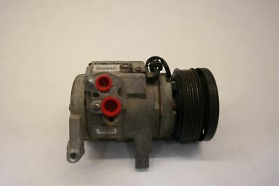 05 06 07 JEEP GRAND CHEROKEE AC AIR CONDITIONING COMPRESSOR OEM 55116834AD