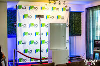 Photo Booth rental - Cabine photo - Social Media kiosk