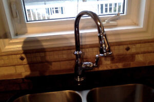 Kitchen tap for sale MOEN