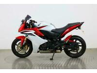 2013 13 HONDA CBR600F FA-C - PART EX YOUR BIKE