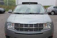 Lincoln MKX 2007, fully equipped/tout équipé