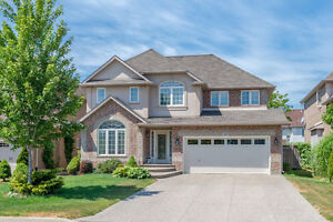 Ancaster Meadowlands Open House Sunday July 24th, 2-4pm