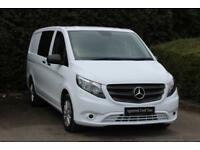 Mercedes-Benz Vito 2.1CDI - Extra Long 2015MY 116 BlueTEC