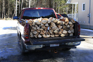 Seasoned Soft Wood Fire Wood for Sale