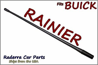 FITS: 2007 Buick Rainier - 13