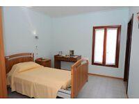 Beautiful DOUBLE ROOM for beautiful people, LIVERPOOL STREET! £200 per week