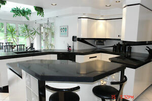countertops (T) GRANITE/QUARTZ 30% to 40% off with this Offer