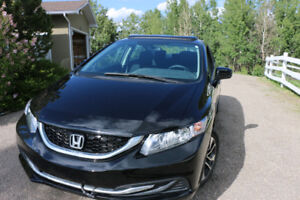 2015 Honda Civic - Only 35,000 kms