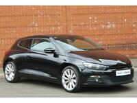 2011 Volkswagen Scirocco 2.0 TSI GT 3dr Coupe Petrol Manual