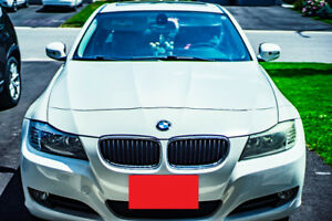 BMW 2010 323i Great Condition with Carproof
