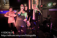 Live Latin Music    BBQ / Birthday Parties and All Events