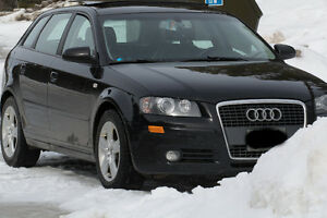 2007 Audi A3 Hatchback - As Is, Where Is - Ontario Car