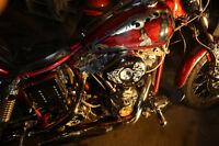 Harley Davidson 1981