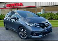 2019 Honda Jazz 1.3 i-VTEC EX 5-Door Hatchback Petrol Manual