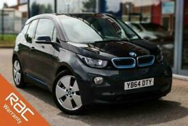2014 N BMW I3 0.6 I3 RANGE EXTENDER 5D 168 BHP