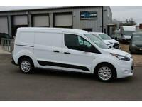 2017 Ford Transit Connect 1.5 TDCi 230 Trend DCiV L2 6dr (5 Seat) Other Diesel M