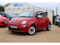 2013 13 FIAT 500 1.2 COLOUR THERAPY 3D 69 BHP