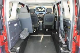 Renault Kangoo 1.6 Auto Wheelchair Accessible car mobility vehicle Automatic