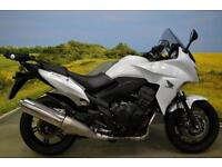 Honda CBF1000 2011**ABS COMBINED, OXFORD HEATED GRIPS **