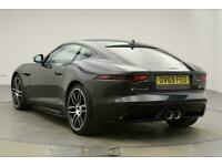 2019 Jaguar F-Type V6 CHEQUERED FLAG Auto Coupe Petrol Automatic