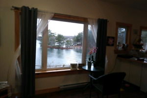 Oceanfront /Yacht Club View Room Luxury 2 bedroom and den house