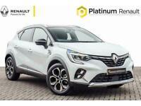 2021 Renault Captur E-TECH LAUNCH EDITION Automatic Hatchback PETROL/ELE Automat
