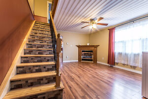 4 Bedroom House For Sale in Downtown St.John's(Signal Hill Area) St. John's Newfoundland image 9