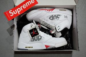 Supreme Jordan 5
