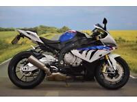 BMW S1000RR Sport **BMW Service History, BMW Alarm, All Keys & Books**