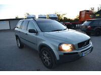 Volvo XC90 2.9 AWD Geartronic 2004MY T6 SE P/X TO CLEAR